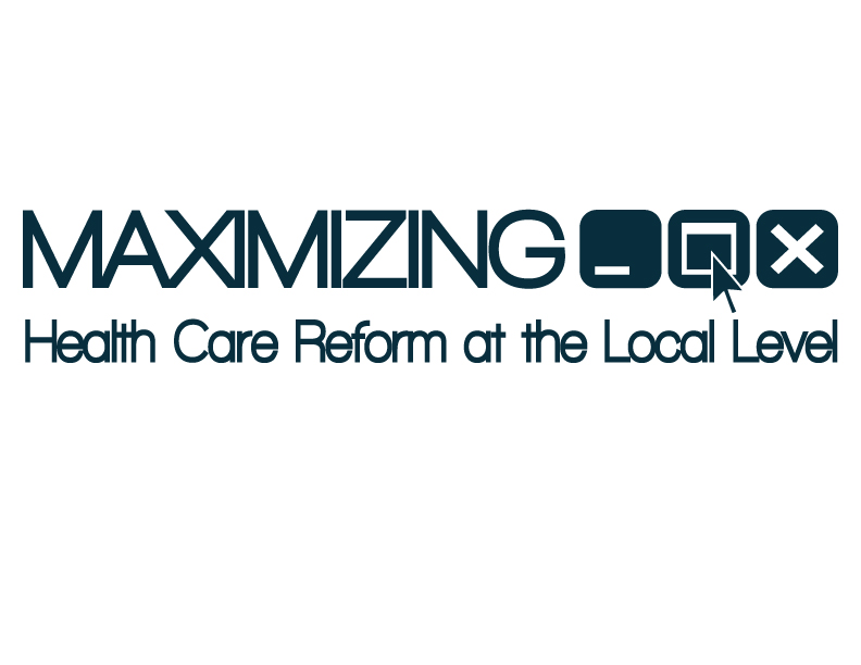 Logo and Branding Package, Health Improvement Partnership (HIP)