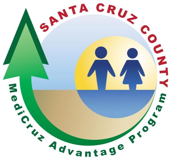 Logo Design, Santa Cruz County Health Services Agency