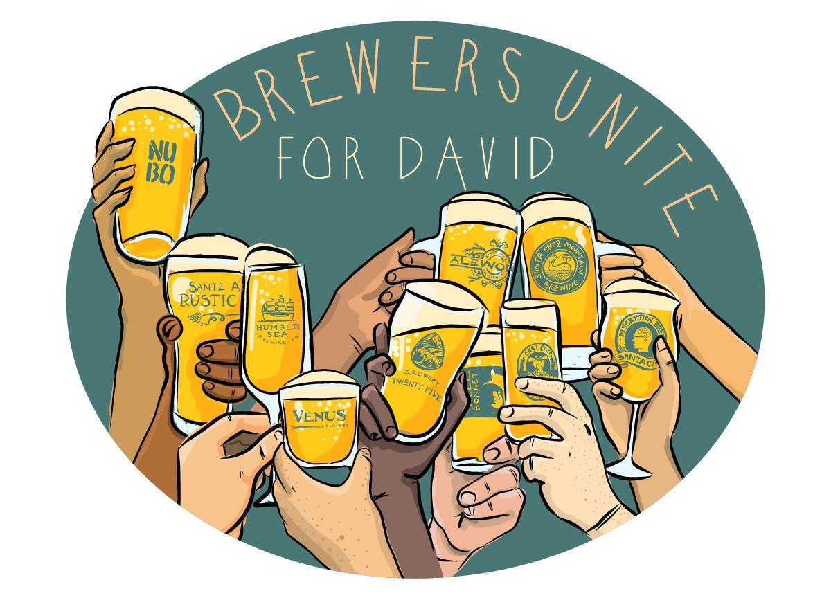 Brewers Unite