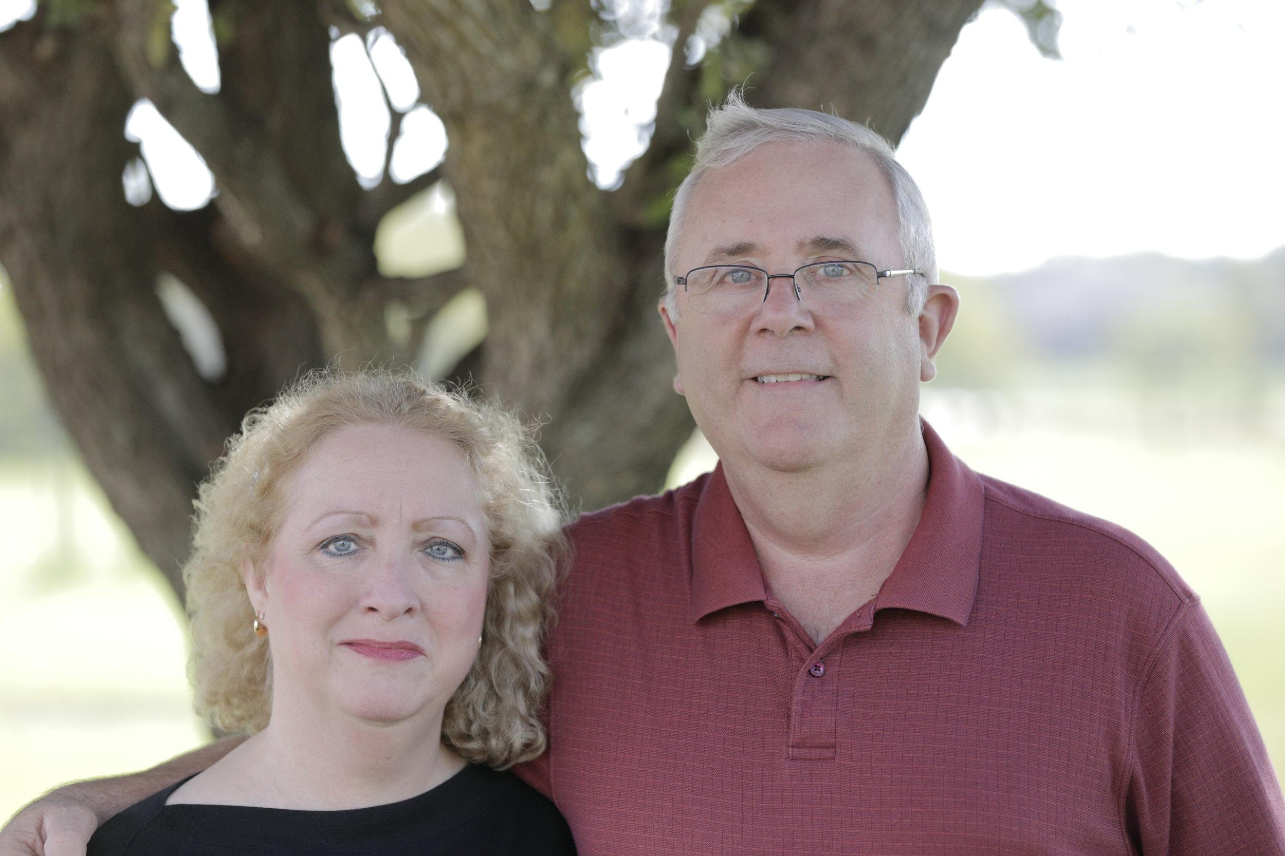 Jack and Debbie Lane