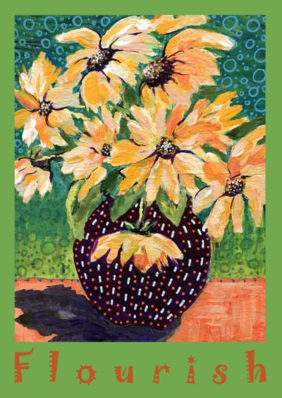Spring Postcard 2016