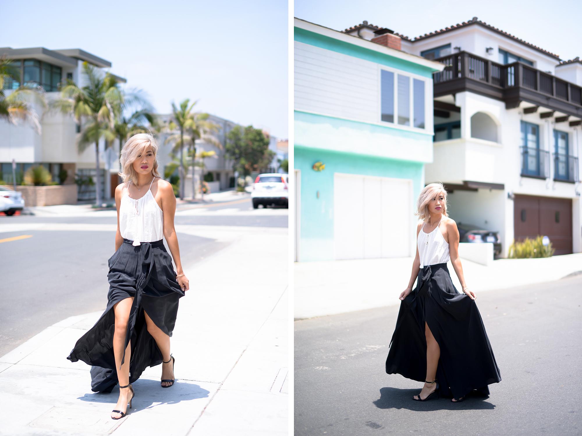 Cotton On Halter Top By Lisa Linh Lisa Linh