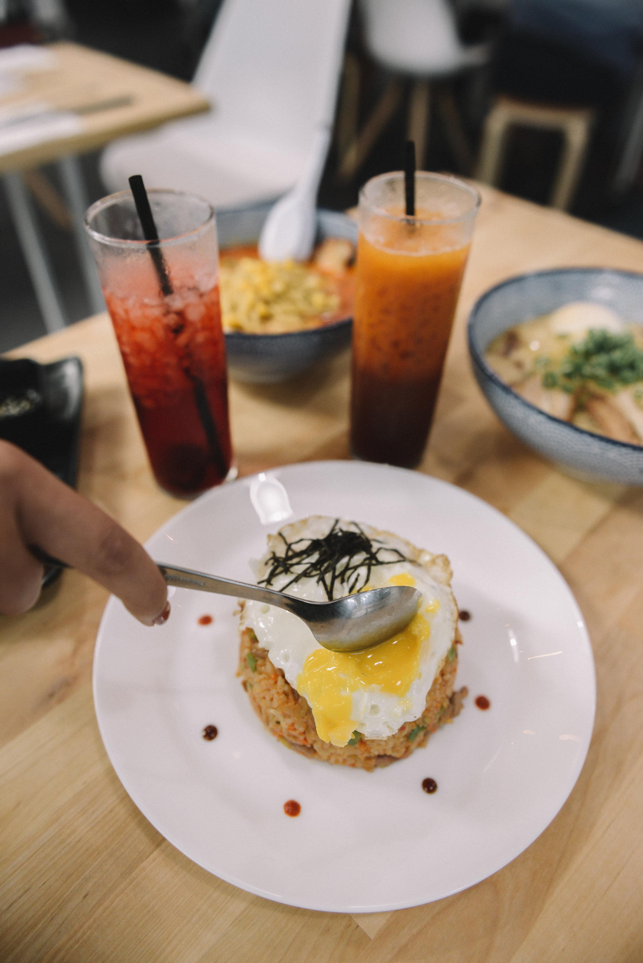 Again-Cafe-Kimchi-Fried-Rice