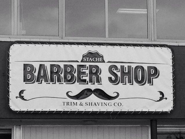 Stache Barber Shop Trim & Shaving Co.
