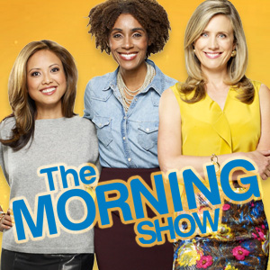 Urban Beard on 'The Morning Show'