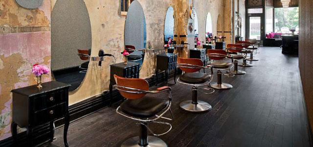Grateful Head Hair Salon, Roncesvalles Ave Toronto