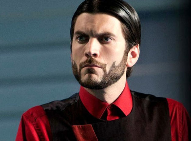 9.  Seneca Crane - The Hunger Games