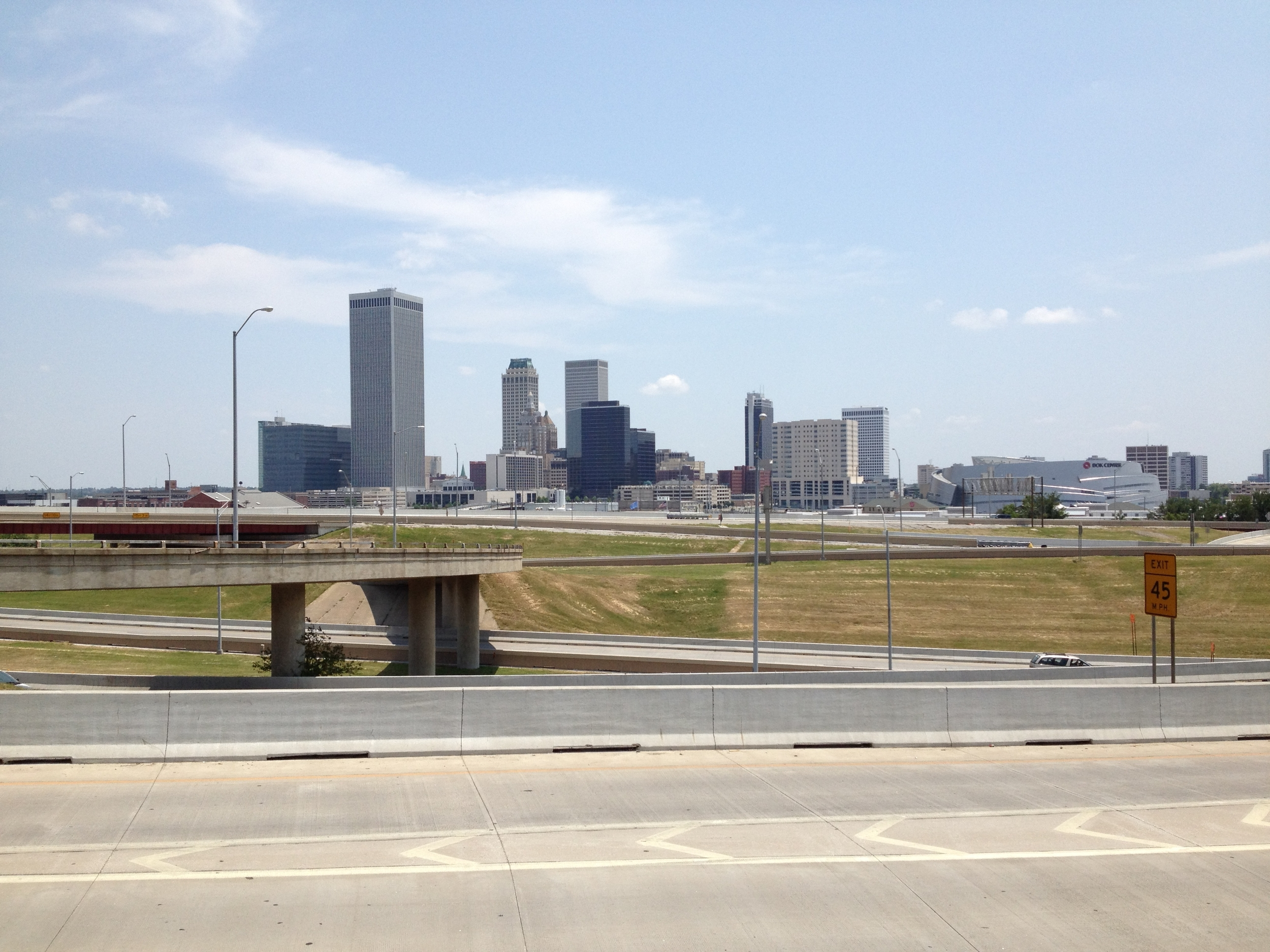 Tulsa, Oklahomat