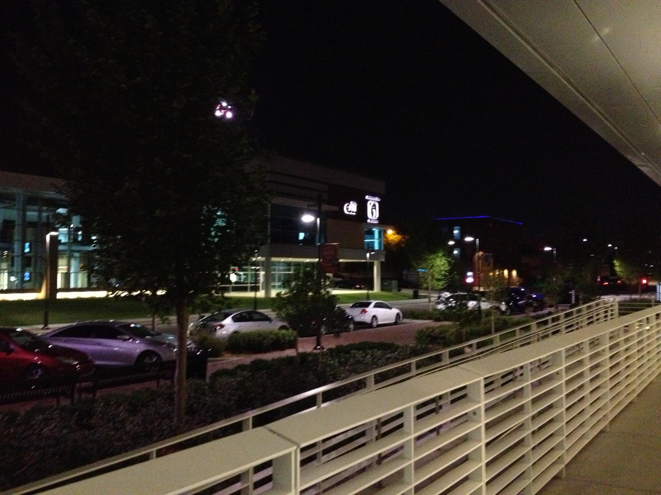 Channel SiX in Tulsa