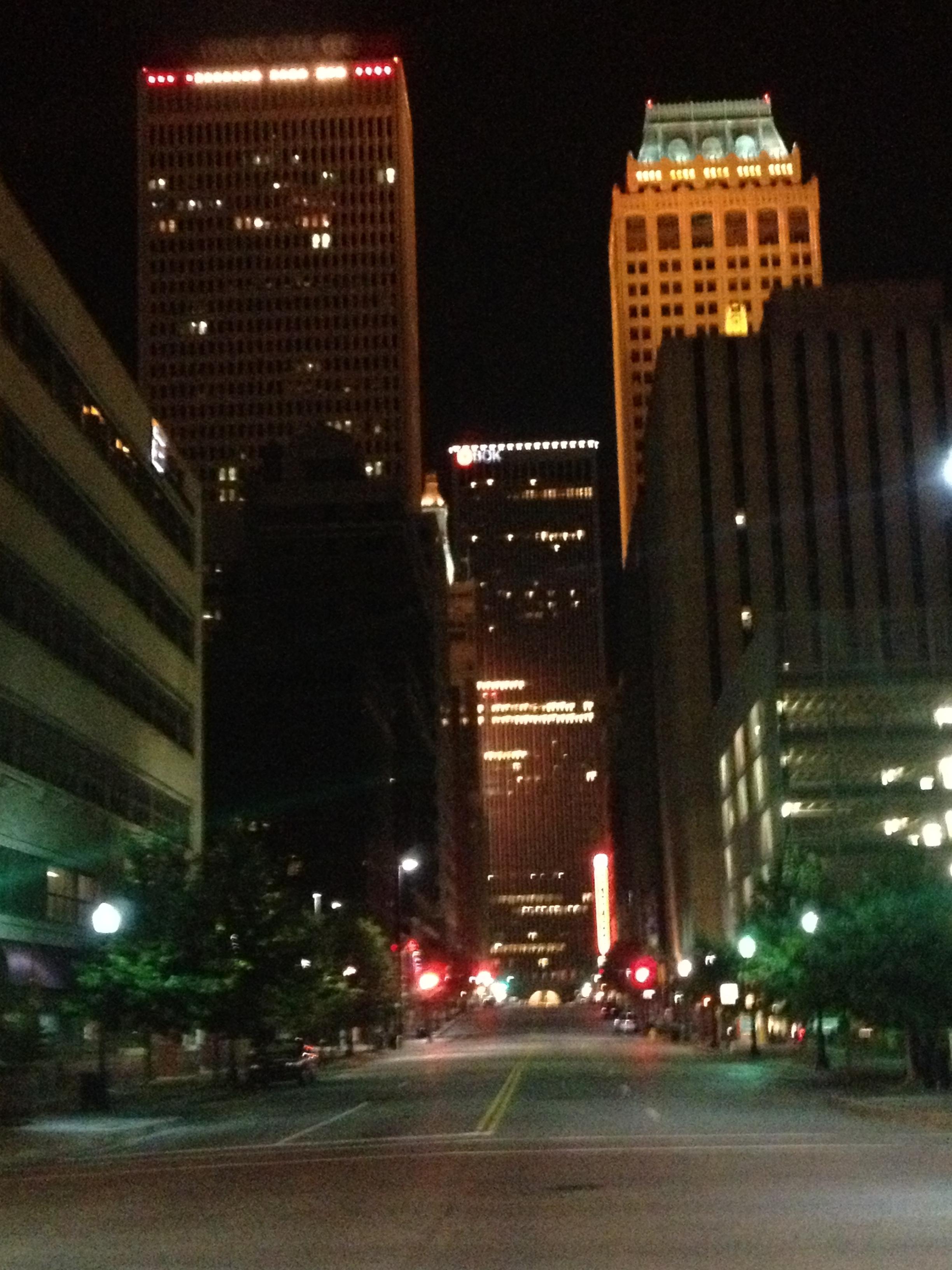 Our City Tulsa, Oklahoma