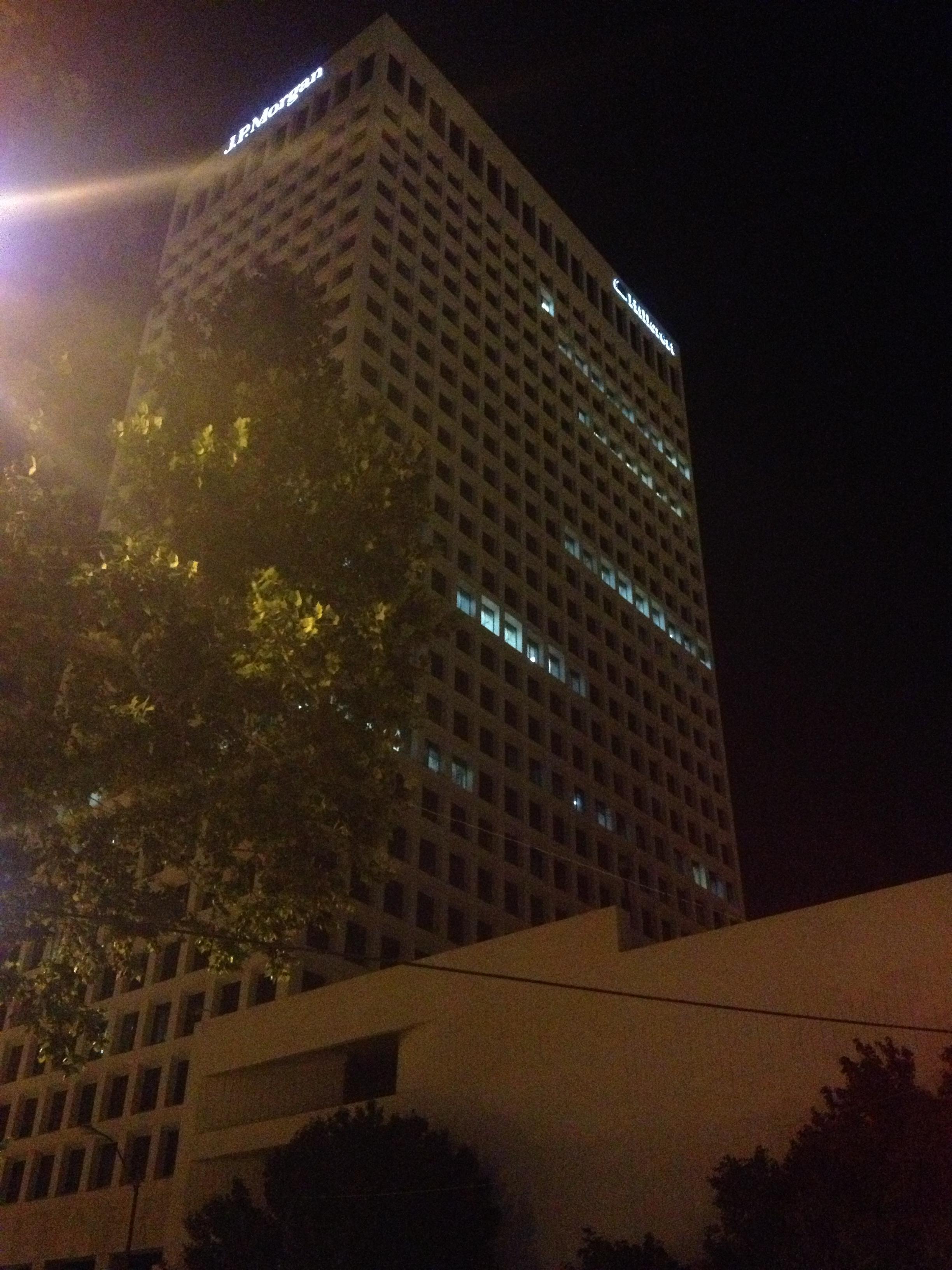Tulsa Buildingstuls