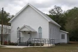 PINE GROVE MISSIONARY BAPTIST ♦ 766 Christmas School Rd. ♦ Christmas, FL 32709 ♦    (407) 568-1374