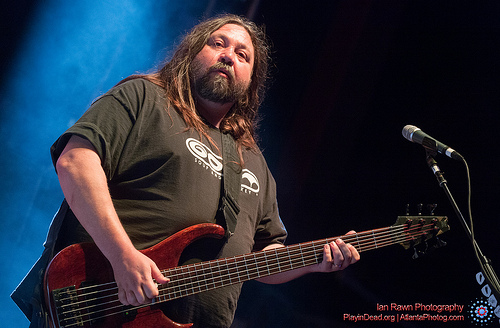 Dave Schools (Widespread Panic)
