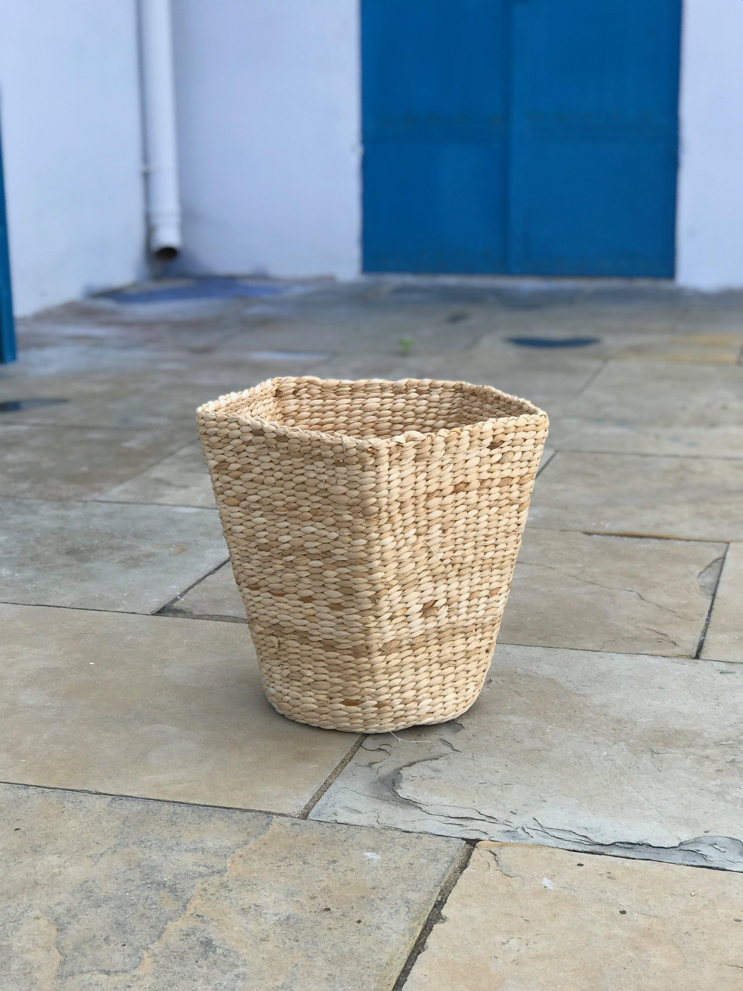 Prototype of the morph basket.