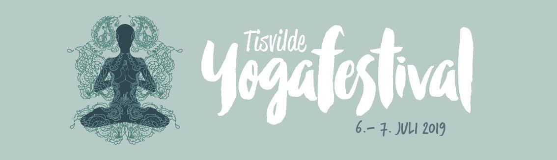 Kom til Yogafestival i Tisvilde, arrangeret af Tina Fresco og Annette Tzfanya, undervisere i Yoga House Helsinge