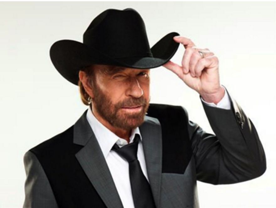 Chuck Norris – How to Write Your Extracurricular Essay