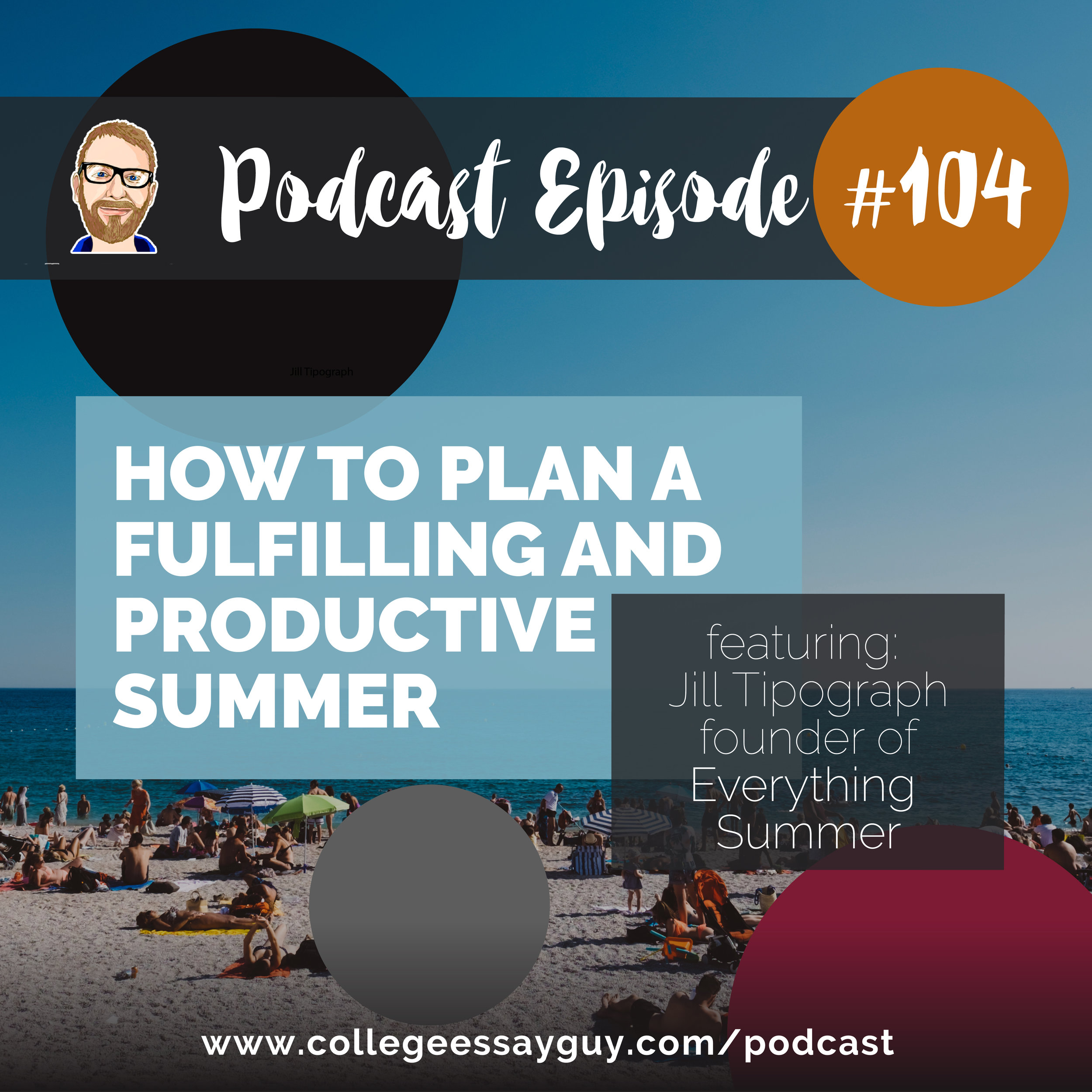 Jill Tipograph is an independent educational consultant, 20+ year industry veteran and the founder of Everything Summer & Beyond, through which she guides families worldwide through the complex and important summer planning and enrichment process.