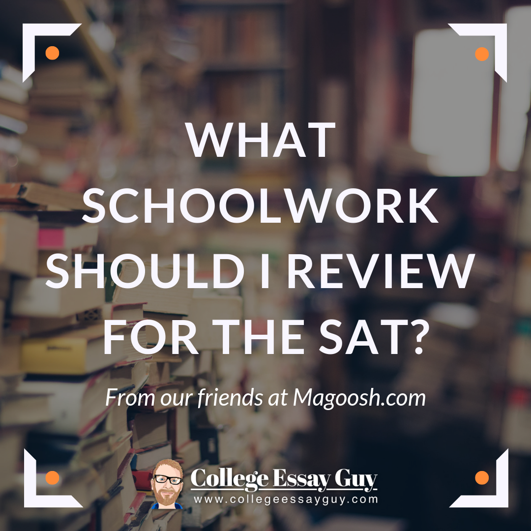 Online Test Prep Magoosh Review 2020