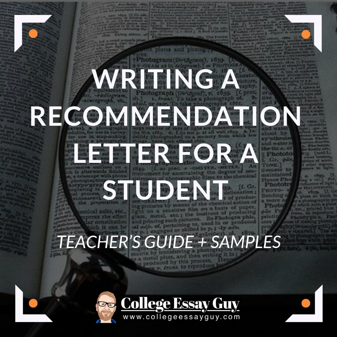 Sample Teacher Recommendation Letter For College from images.squarespace-cdn.com