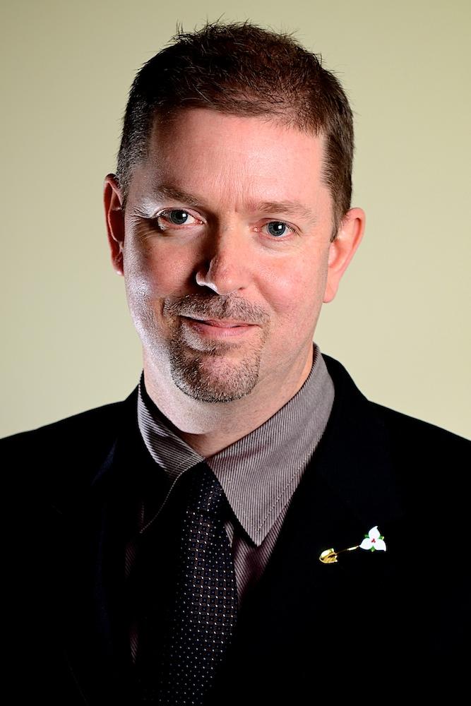 Fergus Photographer