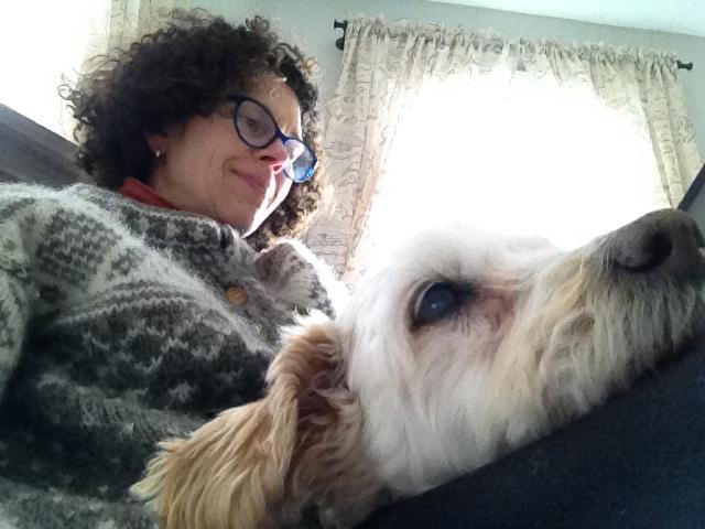 Ciny Otto, DVM, Founder of the Penn Vet Working Dog Center