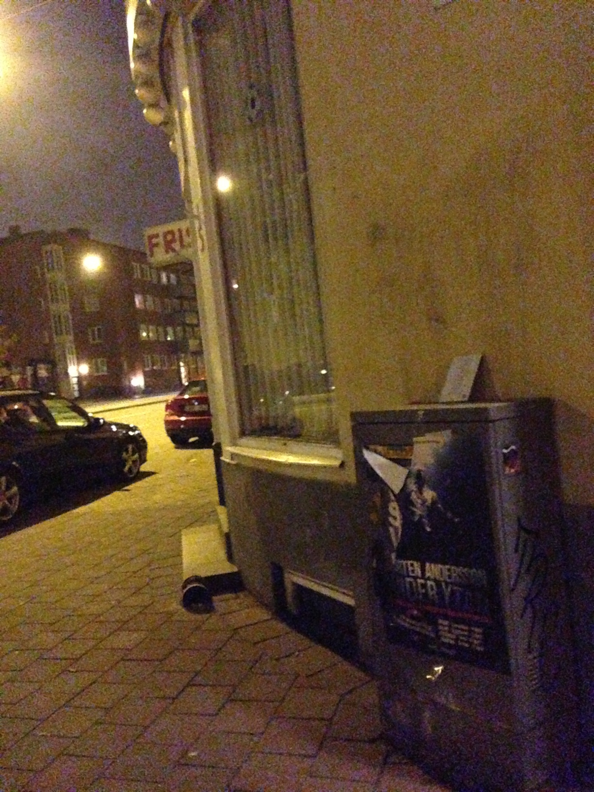 25 Trelleborgsgatan