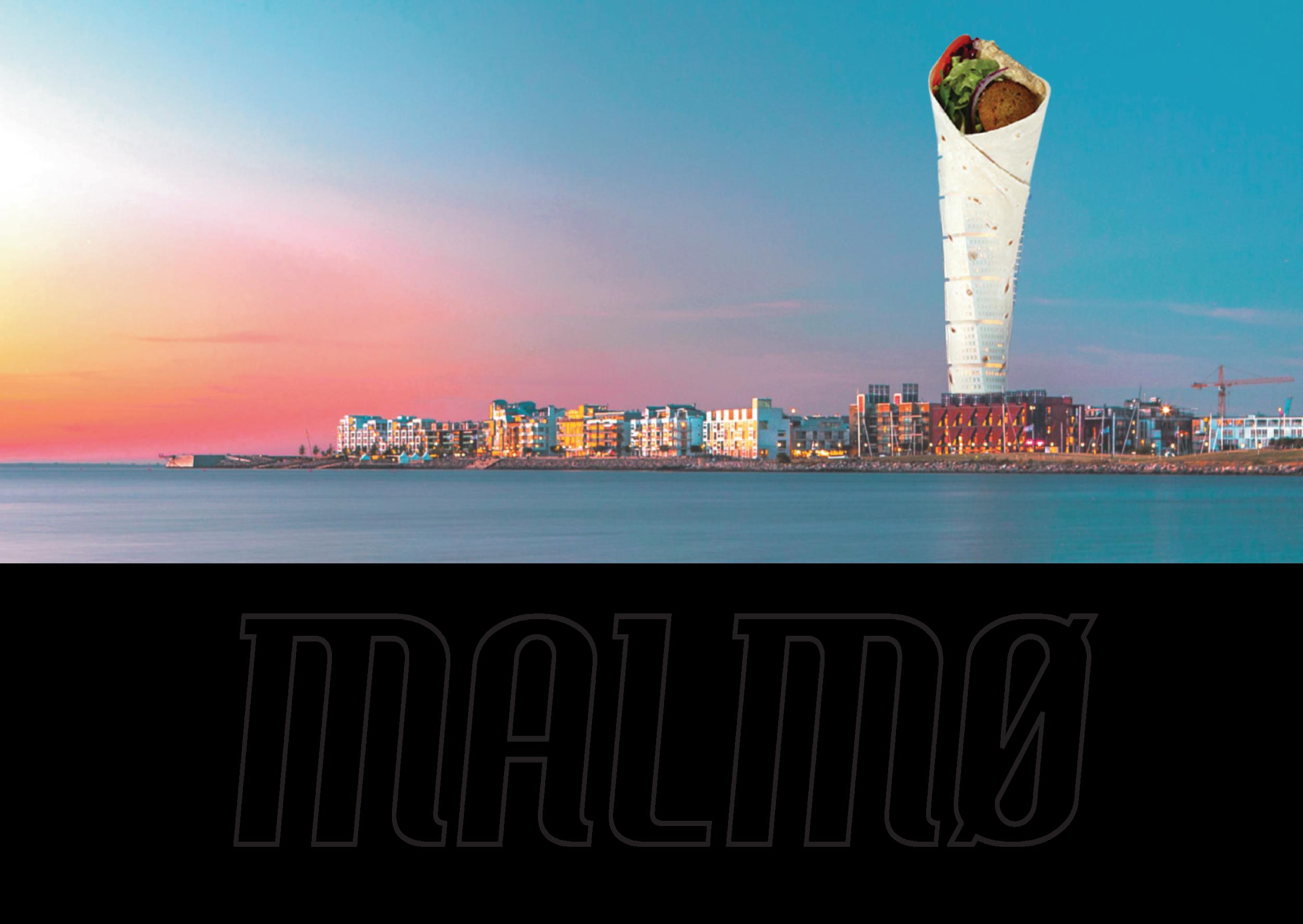 Malmø by  Buddha Wear .