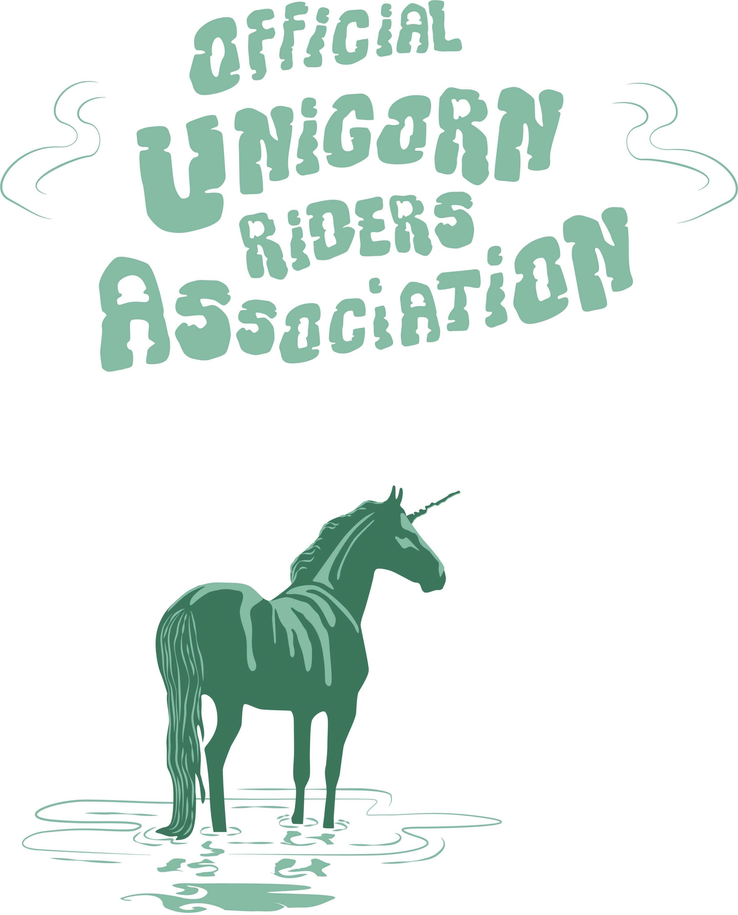 Unicorn Riders Poster  €9.99–€14.99 Available in A4, A3