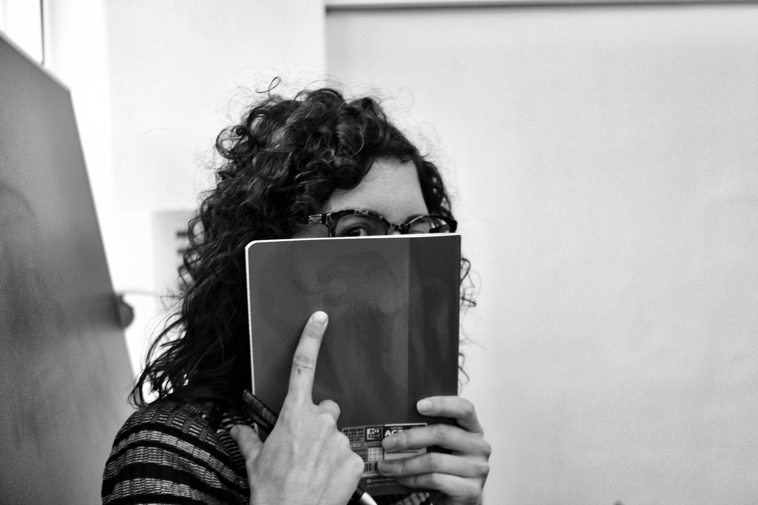 Elena Castroviejo-Miró