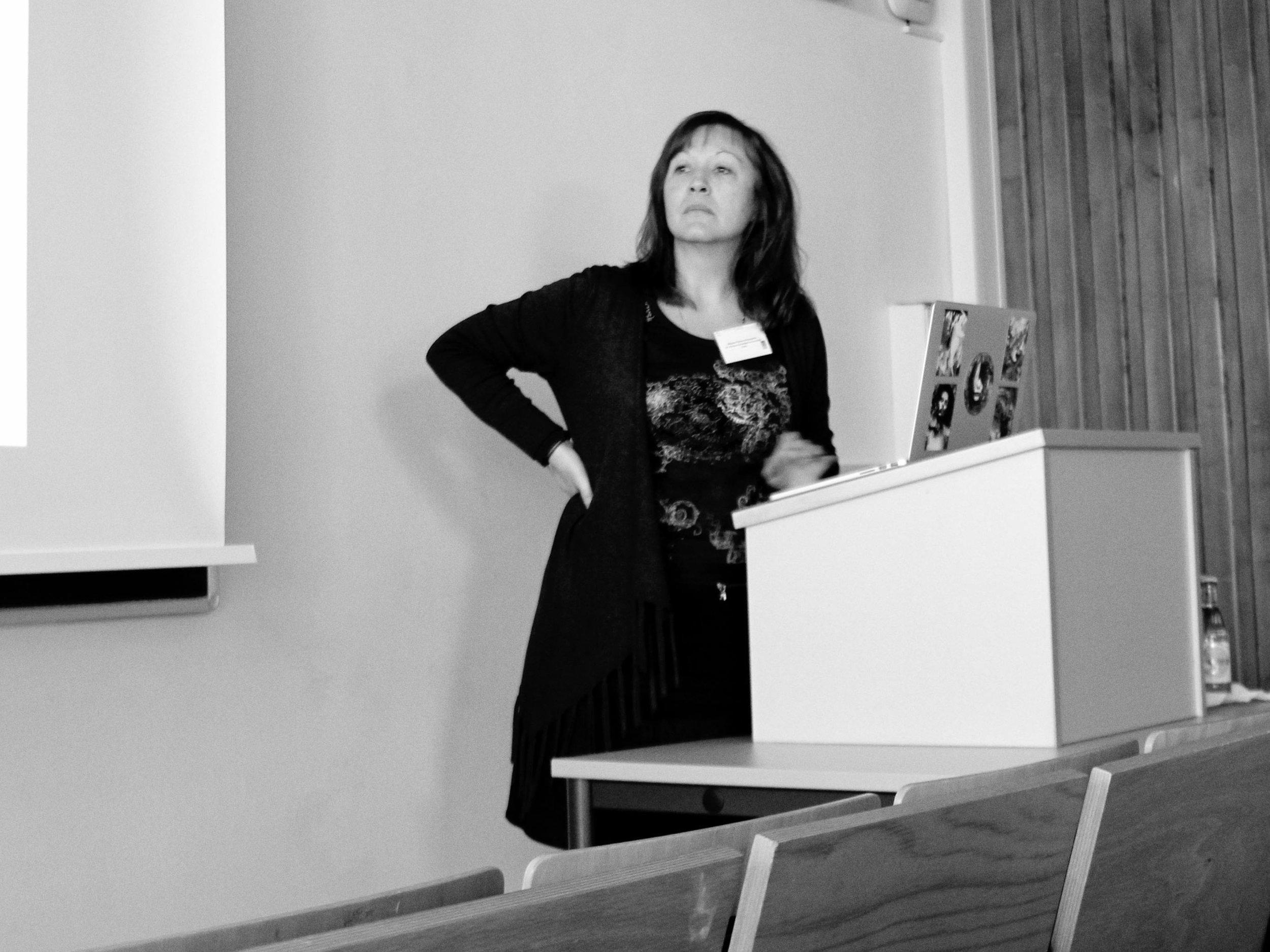 Mikaela Petkova-Kessanlis