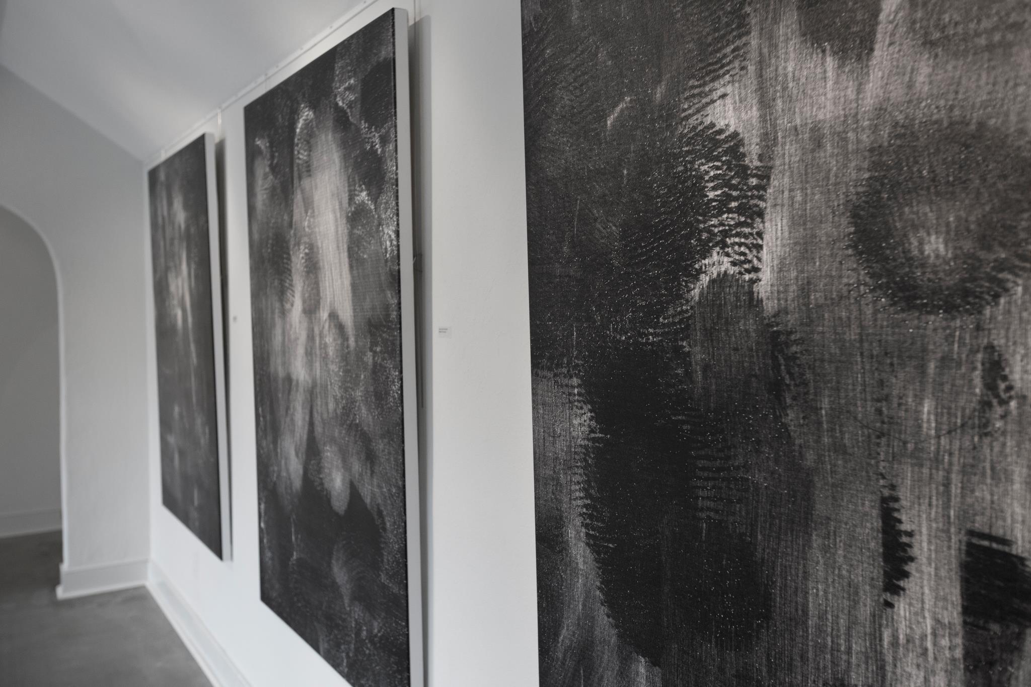 Exhibit view: Start Gallery, 2013