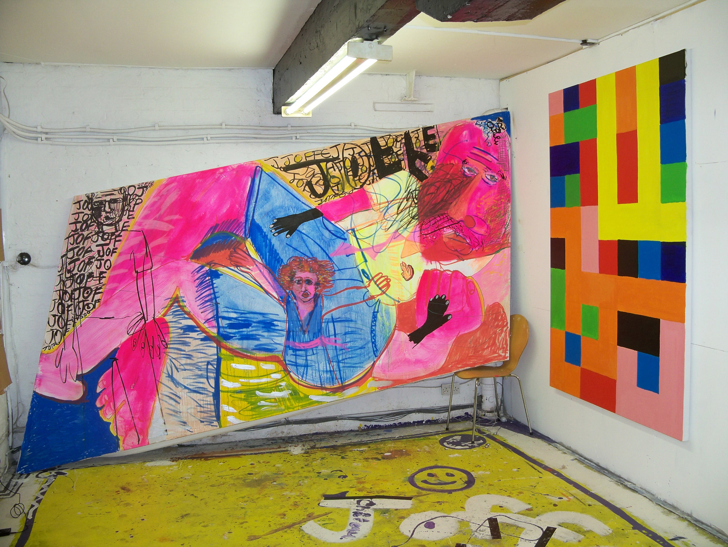 Joffe et Pye 2011