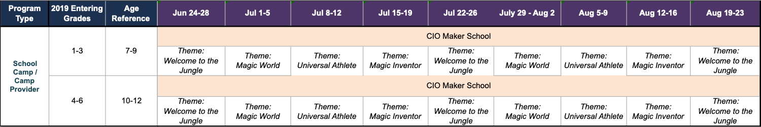 SK TW 2019 Schedule_CIO_ALL2.png