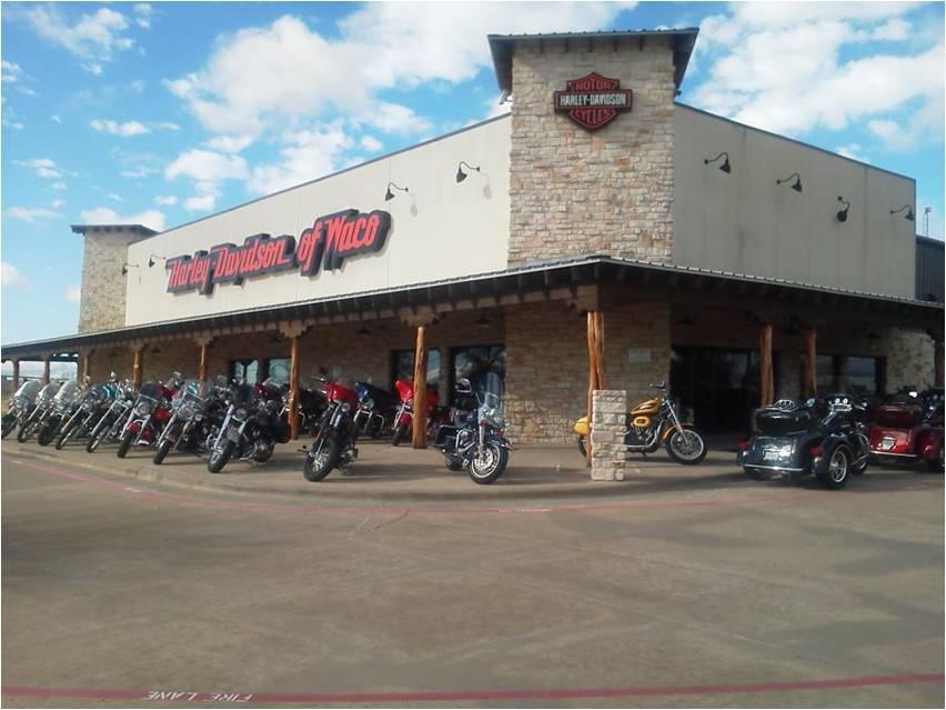 Harley DavidsonWaco, Texas.jpg