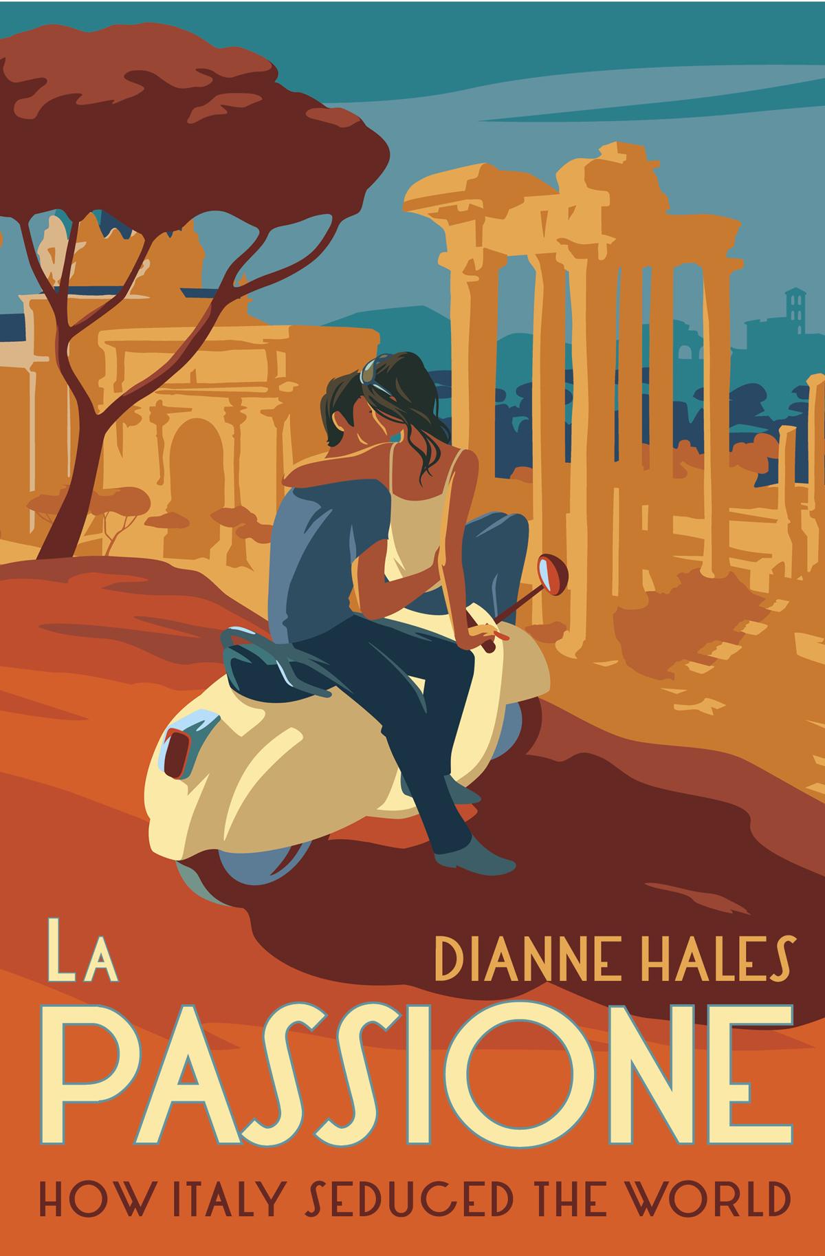 Hales, Dianne LA PASSIONE.jpg