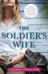 Trollope, Joanna THE SOLDIER'S WIFE.jpg