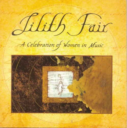 """Lilith Fair Live, """"Wash My Hands,"""" co-writer."""