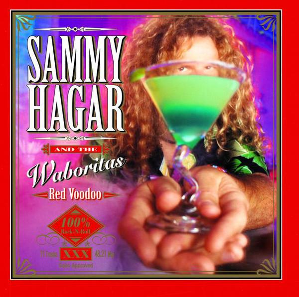 "Sammy Hagar, ""The Love,"" ""Returning of the Wish,"" co-writer."