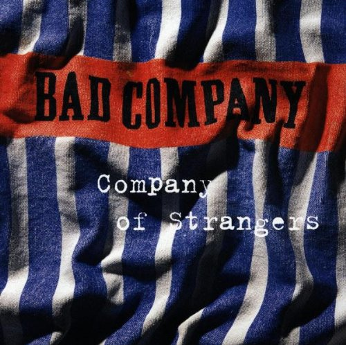 """Bad Company, """"Dance With The Devil,"""" co-writer."""