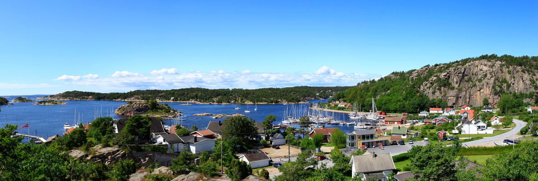 OSLO TOURIST GUIDE — Destinations in Oslo Fjord