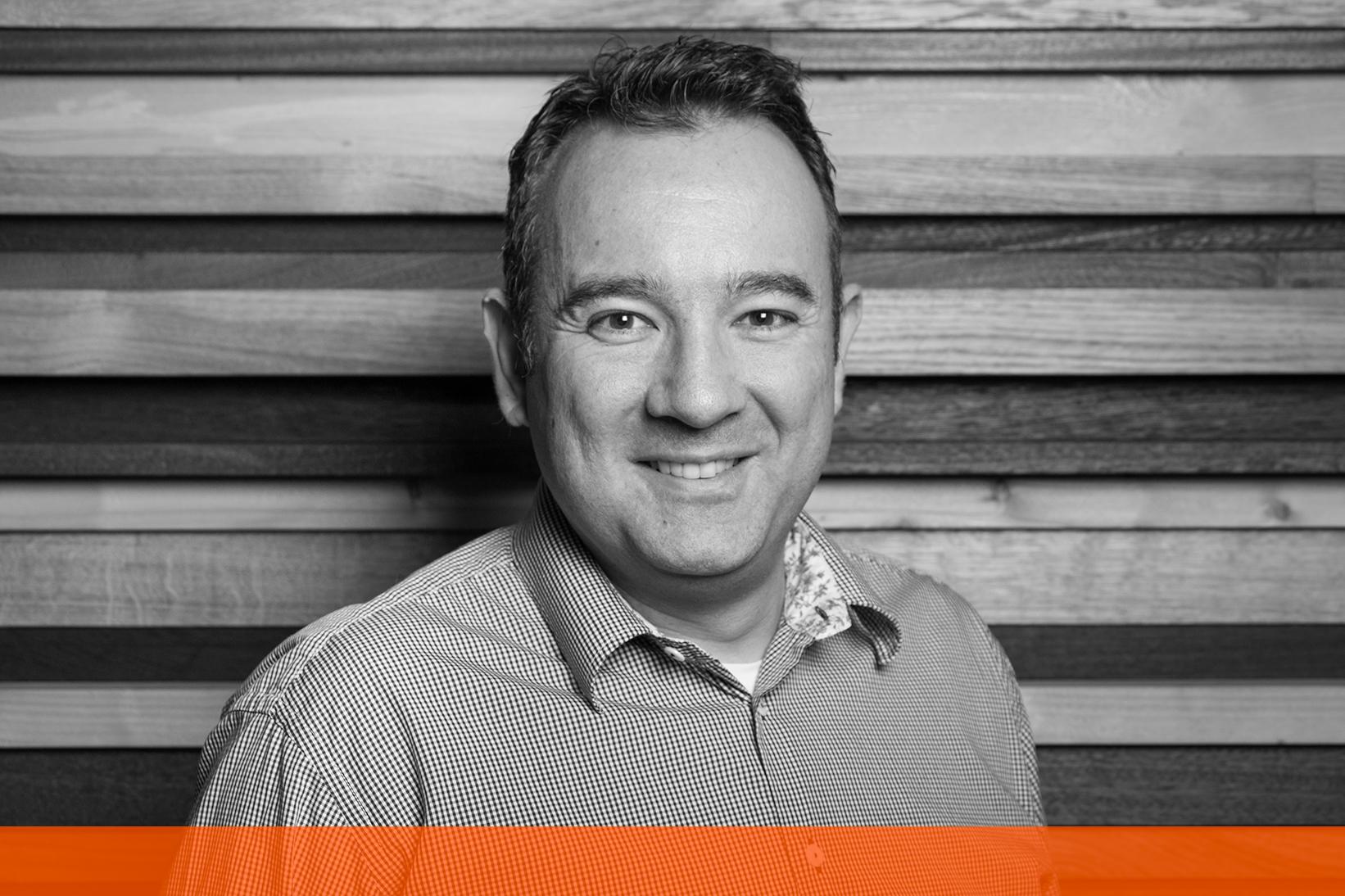 Olav van Doorn, CEO Custom Connect