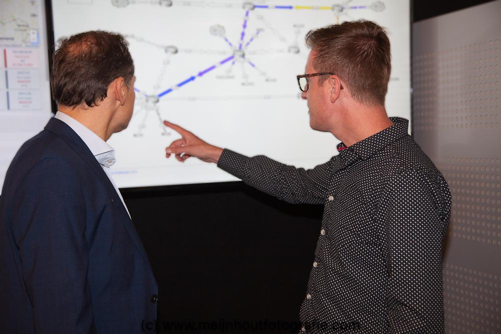 Bedrijf in Beeld: Custom Connect Amsterdam