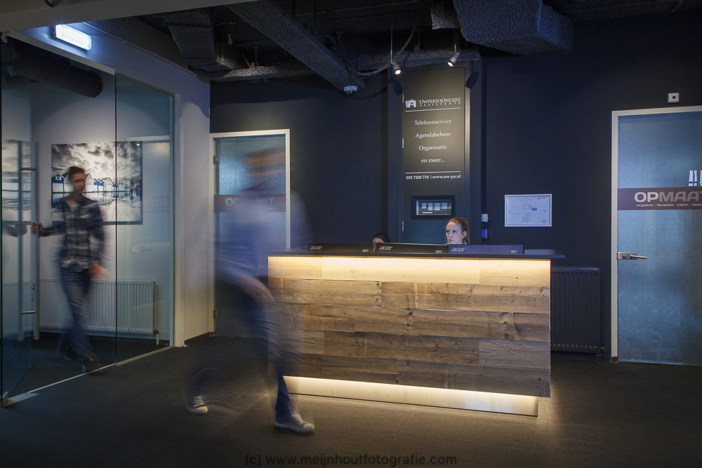 Bedrijf in Beeld: Business Centrum Huizen
