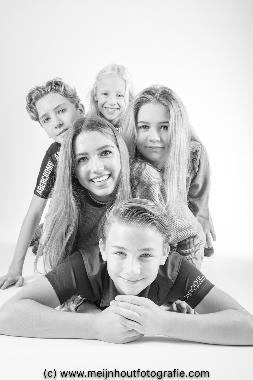 Familiefoto's saai??