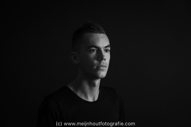 Model Ruben