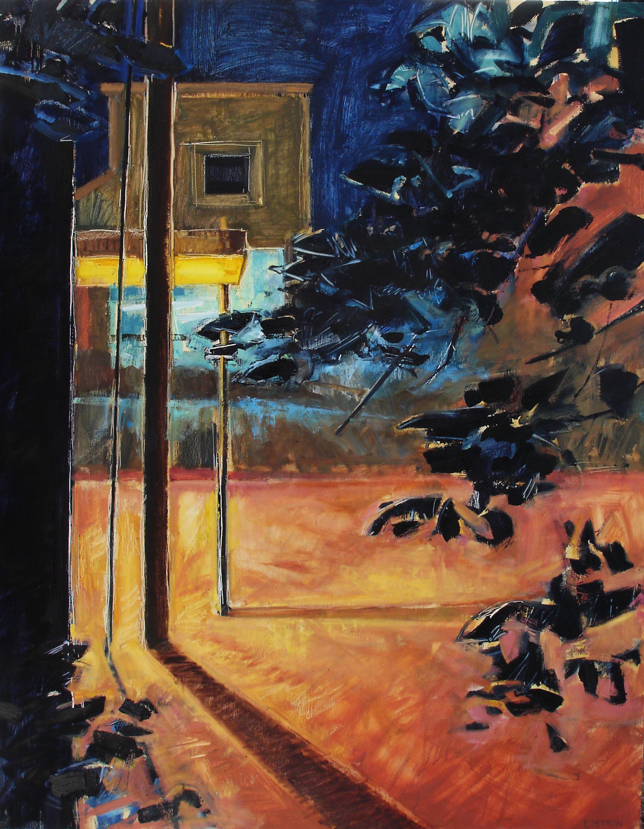 Streetlight, No. 14