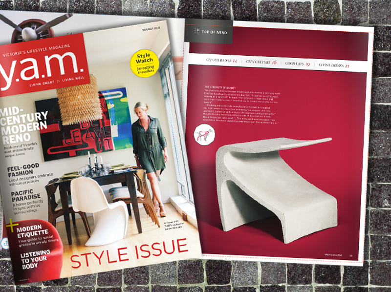 YAM Magazine_            Sept/Oct 2015