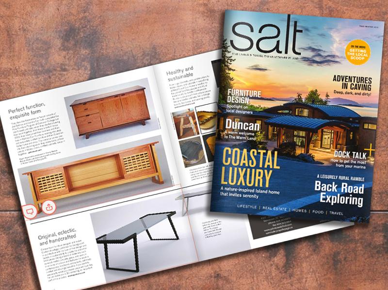 Salt Magazine_ Fall/Winter 2015