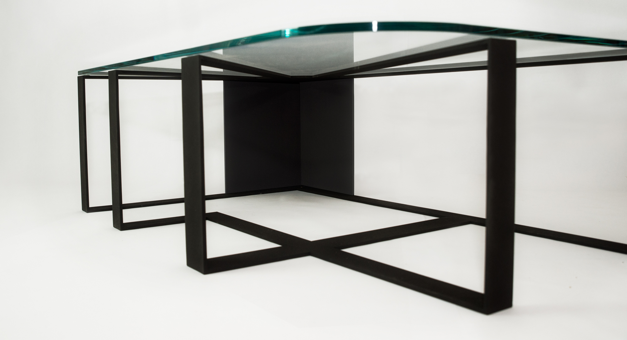 Solero coffee table - Tables