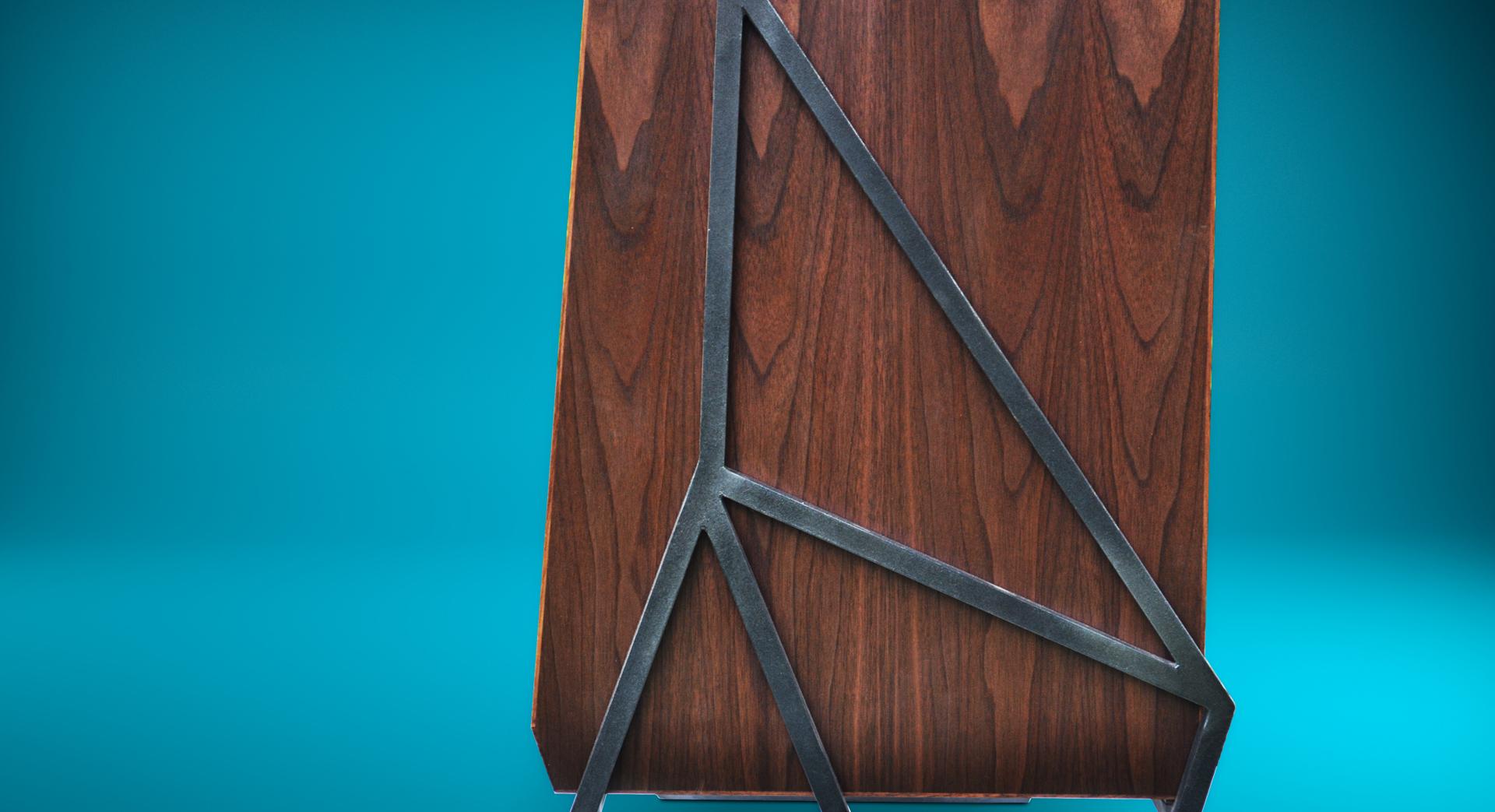D'onis dresser 4- custom made by Arostegui Studio